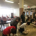 March 29th 2019 In-Service Day - CPR Training photo album thumbnail 1
