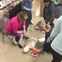 March 29th 2019 In-Service Day - CPR Training photo album thumbnail 7